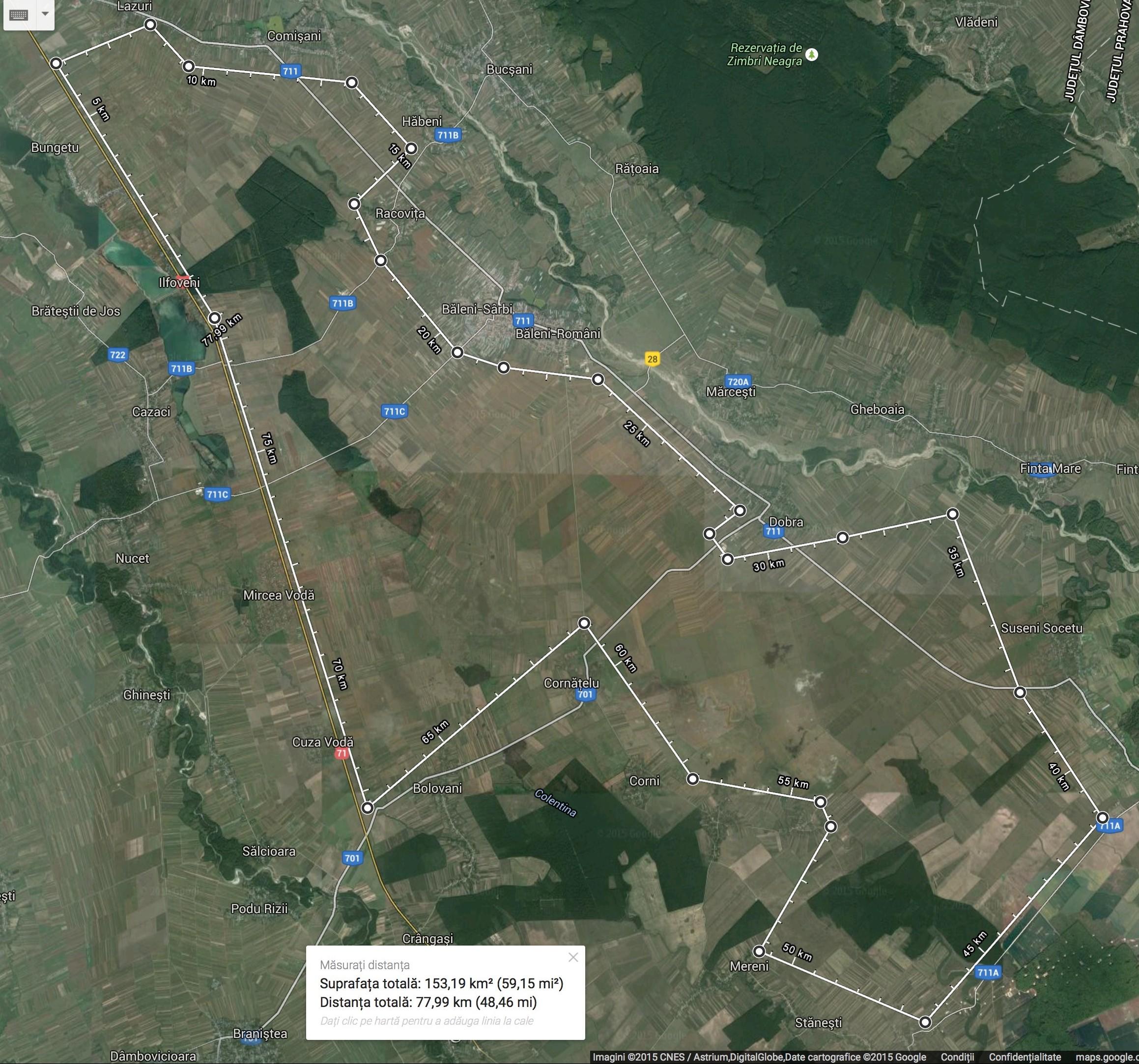 Zona-propusa-Targoviste